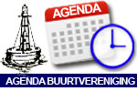 Agenda Buurtvereniging